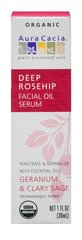 Deep Rosehip Facial Oil Serum