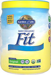 Organic Raw Fit Protein