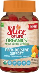 Adult Fiber + Digestive Support Gummies