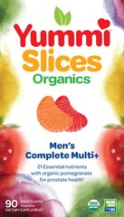 Men's Organics Complete Multi Gummy Vitamin