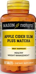 Apple Cider Slim Plus Matcha