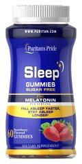 Sugar Free Sleep Gummies