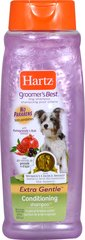 Hart'z Groomers Best Conditioning Shampoo