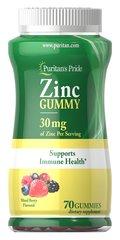 Zinc Gummy 30 mg