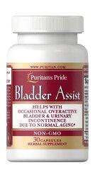 Bladder Assist