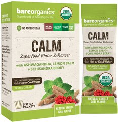 Calm Superfood Water Enhancer