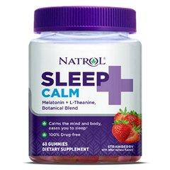 Sleep + Calm Gummies