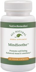 MindSoothe Herbal Supplement