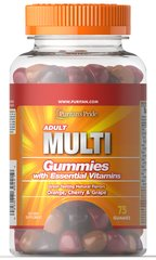 Adult Multivitamin Gummy