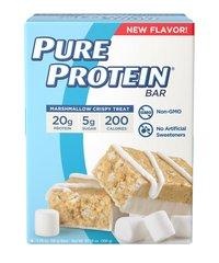 Pure Protein Marshmallow Treat