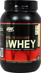 Gold Standard Whey French Vanilla