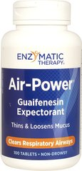 Air-Power® Guaifenesin Expectorant