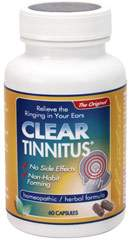 Clear Tinnitus