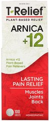 T- Relief Joint & Muscle Relief