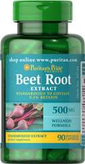Beet Root Extract 500mg
