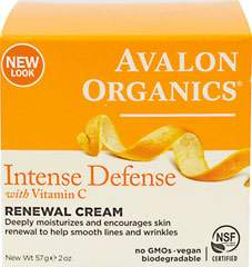 Avalon Vitamin C Renewal Facial Cream