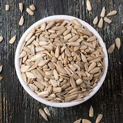 Raw Sunflower Kernels