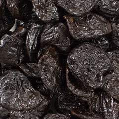 Pitted Prunes (Plums)