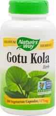 Gotu Kola 475 mg