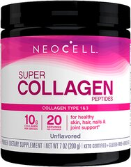 Super Collagen Peptides Type 1 & 3