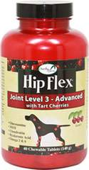 Hip Flex Joint Level 3 Advanced with Tart Cherry