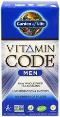 Vitamin Code® - Men's Multi