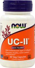 UC-II® Undenatured Type II Collagen 40 mg