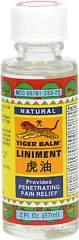 Tiger Balm® Liniment