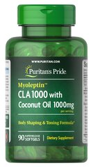 Myoleptin™ CLA 1000 with Coconut Oil
