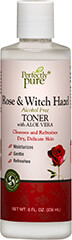Rose & Witch Hazel Toner