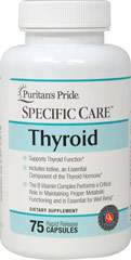 Specific Care™ Thyroid