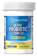 Ultra Probiotic Complex 80 Billion