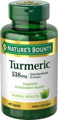 Nature's Bounty® Turmeric Standard Extract