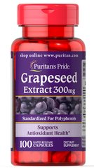 Grapeseed Extract 300 mg