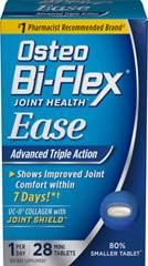 Osteo Bi-Flex® Ease UC-II® Collagen Formula