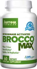 BroccoMax® Standardized Broccoli Seed Extract