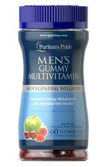 Men's Gummy Multivitamin