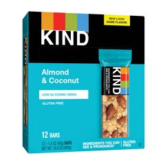 KIND Fruit & Nut Almond & Coconut