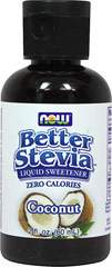 Better Stevia™ Liquid Sweetener Coconut