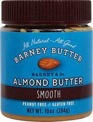 Almond Butter Smooth