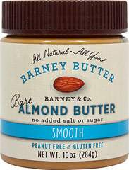 Bare Almond Butter Smooth