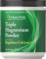 Triple Magnesium 400 mg Powder