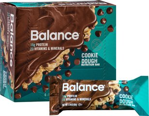 Original Cookie Dough Balance Bar