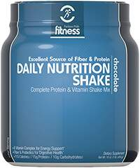 Daily Nutrition Shake Chocolate