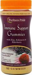 Immune Support Gummies