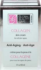 Collagen Skin Cream