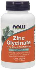 Zinc Glycinate 30 mg