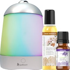 Aromatherapy Essential Home Kit