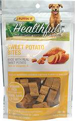 Healthfuls Sweet Potato Bites