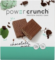 Power Crunch® Bar Chocolate Mint